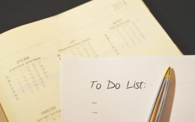 Task Lists That Can Help You With Your Projects