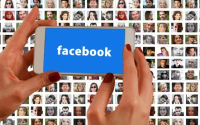 Facebook Tip – How to find groups & tag/promote to others