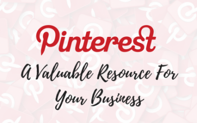Pinterest Such A Valuable Resource
