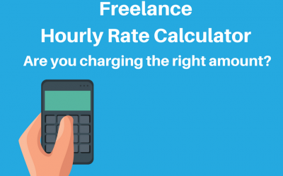 Freelance Hourly Rate Calculator