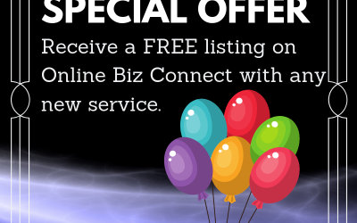 **Special Offer**