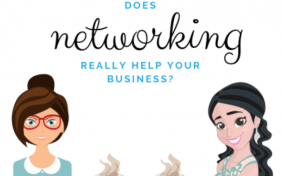 Does networking really help your business?
